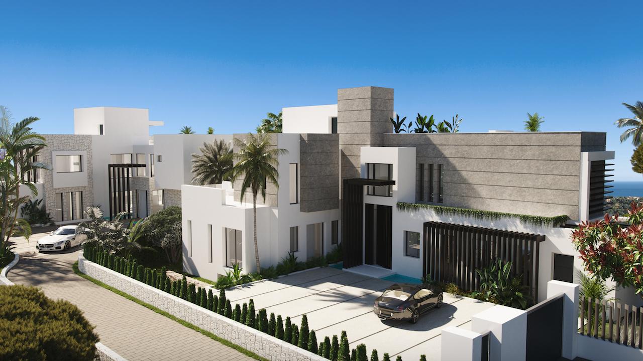 casa sonada marbella villas exterior back v4